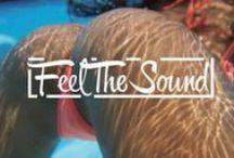 Feel The Sound / House, Deep House