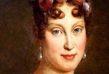 Maria Luisa d'Asburgo-Lorena