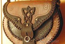 Crafts: Leatherwork
