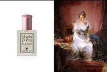 Violetta di Parma / La violetta di Parma è il fiore simbolo della città dai tempi di Maria Luigia d'Asburgo, moglie di Napoleone imperatore e più tardi, in seguito al Congresso di Vienna, duchessa di Parma.