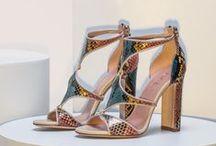 Colectia sandale IL PASSO SS16 / Colectia sandale IL PASSO SS16
