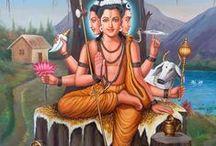 Dattaprabodhinee Spiritual Workshop / Dattaprabodhinee sevaa trust for meditation, unconditional chanting, Group Paarayanaa sevaa.  Visit at https://www.dattaprabodhinee.org/
