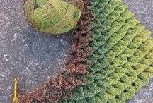 Crafts: Crochet