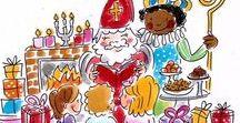 Sinterklaas groep 4
