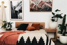 Ma chambre cosy parfaite / Style Ethnic / Bohemian
