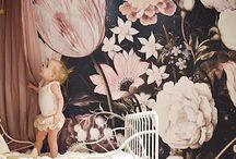 Lily James Nursery