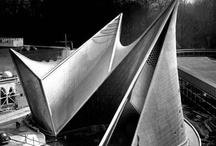 Architecture / by Demetra Vartzikos