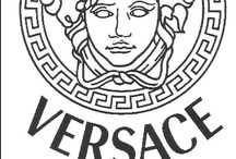 Versace / Not a simple fashion brand, but the soul of italian fashion in the world: VERSACE