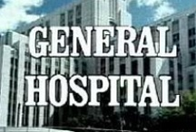 General Hospital / by Cruise N Play - Sherry