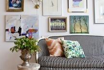 Home inspiration  / by Jill Irwin/Magowan