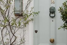 Home inspiration  / by Hannah Emery