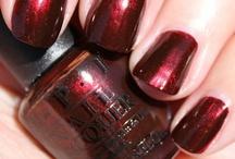 Nail Polishes / by Heidi Johnson