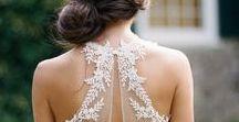 Bridal Style / Creative bridal style