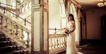 City Chic Weddings / Creative ideas for City Chic Weddings