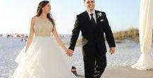 Beach Weddings / Creative ideas for Beach Weddings