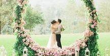 Contemporary Weddings / Creative ideas for Contemporary Weddings