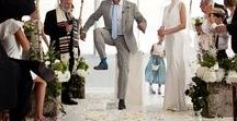 Smashing The Glass! / Great photos of brides / grooms smashing glasses in Jewish or inter-faith ceremonies!