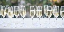 Food & Drink / Wedding food and drink ideas from Jewish wedding blog, Smashing The Glass