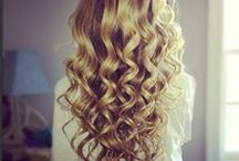 Hair heaven / Why doesn't my hair look like this?