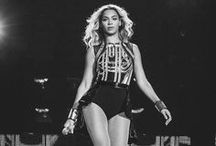 Beyoncé / Bow down to Queen Bey