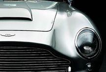 Car dreams....