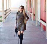 Style On A Budget / Fashion - Mom - Style - On A Budget