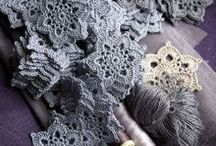 Crochet and More II / by Hannah Salcido