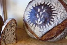 Bread Stenciling #BreadChat / Inspiration board for November 19, 2014 #BreadChat on Twitter. Topic: Bread Stenciling. http://www.breadstorm.com/breadchat.html
