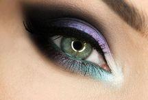 Makeup (eyes)