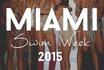 Miami Swim Week 2015 / Our favorite styles from the Mercedes Benz Fashion Week 2015 in Miami! #mbfwswim #mbfashionweek #swimweek #swimweek2015 #2015 #2015bikinis #swimsuits #swimwear #bikini #bikinis #monokini #monokinis #trending #designer #pinup #onepiece #twopiece #beachwear #women #fashion #style #ootd #outfit #inspiration #trendy #runway #fashionshow