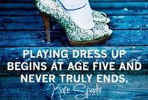 GIRLY STUFF / Our favorite girly things! #girly #funny #cute #silly #quote #quotes #words #girls #makeup #beauty #shoes #shopping #love #life #boys #women #movie #inlove #sweet