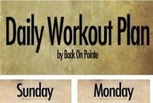 WORKIN ON MY FITNESS / FITSPIRATION! #fitness #workout #exercise #fitspiration #inspiration #body #inshape #health #fitnessplan #workoutplan