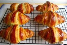 Yeasted Pastry