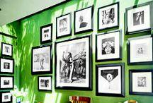 Frames & Walls
