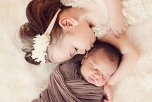 BABYS / Filhos, sobrinhos, netos... agregados... AMO.