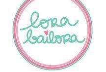 Sellos Lorabailora / Preciosisimos, genialisimos enamorada de ellos