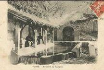 Saône-et-Loire d'autrefois