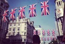 London / Weekend trip tips