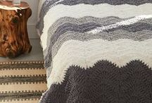 Crochet / Crochet patterns | Crochet inspiration | Crochet projects