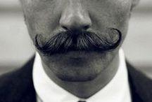 bajusz és szakáll