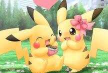 Pokemon, I choose u!