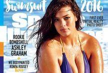 Sports Illustrated Swimsuit Issue / Our favorite picks from Sports Illustrated Swimsuit issues!  #sportsillustrated #swimsuit #bathingsuit #celebs #model #beachbody #bikini #fashion #style #swimwear #bathingsuit #si #si2014 #si2015 #si2016 #si2017 #swimsuitissue2017 #swimsuitissue2016 #swimsuitissue2015