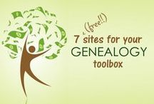 Saving Money on Genealogy / Genealogy research gets expensive! We need links to free genealogy sites, insightful tips, and news about freebie trial subscriptions to help us save money!