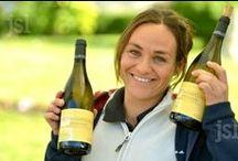 #ChardonnayDay / Celebrate International #ChardonnayDay with us on Thursday, May 21st 2015. Jeudi 21 mai 2015, célébrez le Chardonnay Day !