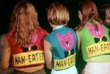Girl Gang / Feminismo de todos os jeitos.