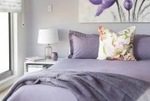 Loads of Living Bedrooms / Loads of Living has some beautiful bedroom looks you can replicate in your home.