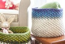 Free crochet patterns / Free crochet patterns