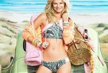 DESIGNER SWIMWEAR 2016 / Our picks for swim in 2016! #swim #swimwear #2016 #rhapsodyroad #bikini #swimwear #bathingsuit #trendy #swimsuits #bikinis #trending #designer #tankinis #triangle #top #underwire #halter #flutter #beach #onepiece #twopiece #brazilian #highwaisted #beachwear #women #fashion #style #ootd #outfit #inspiration