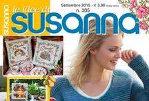 LE IDEE DI SUSANNA  č. 305 září 2015