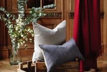 The Winter Collection / New season Style Packs to decorate you home for the colder months.
